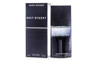 Issey Miyake Nuit D'Issey EDT Spray 125ml/4.2oz