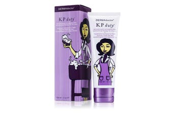 DERMAdoctor KP Duty Dermatologist Formulated AHA Moisturizing Therapy (For Dry Skin) 120ml/4oz
