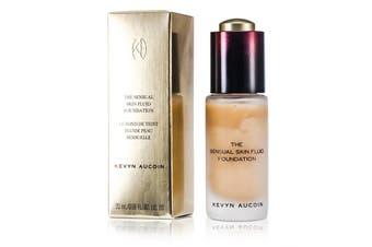 Kevyn Aucoin The Sensual Skin Fluid Foundation - # SF05 20ml/0.68oz