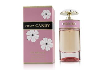 Prada Candy Florale EDT Spray 50ml/1.7oz