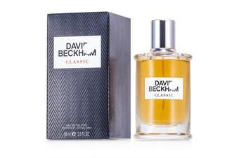 David Beckham Classic EDT Spray 60ml/2oz