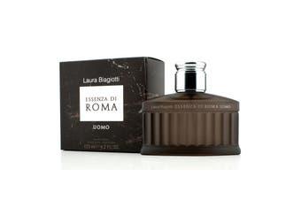 Laura Biagiotti Essenzia Di Roma Uomo EDT Spray 125ml/4.2oz