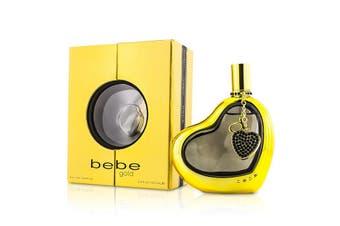 Bebe Gold EDP Spray 100ml/3.4oz