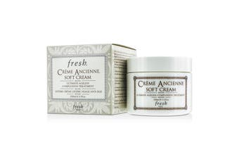 Fresh Creme Ancienne Soft Cream 100ml/3.3oz
