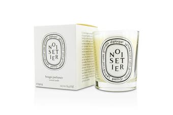 Diptyque Scented Candle - Noisetier (Hazelnut Tree) 190g/6.5oz