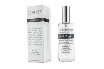 Demeter Black Pepper Cologne Spray 120ml/4oz
