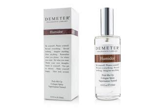Demeter Humidor Cologne Spray 120ml/4oz