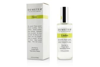 Demeter Linden Cologne Spray 120ml/4oz