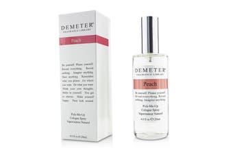 Demeter Peach Cologne Spray 120ml/4oz