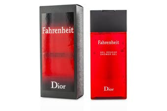 Christian Dior Fahrenheit Shower Gel 200ml/6.8oz