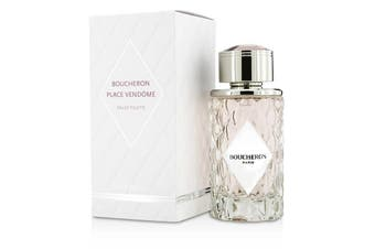 Boucheron Place Vendome EDT Spray 100ml/3.3oz
