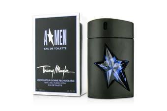 Thierry Mugler (Mugler) A*Men Gomme Rubber Flask EDT Refillable Spray 100ml/3.4oz