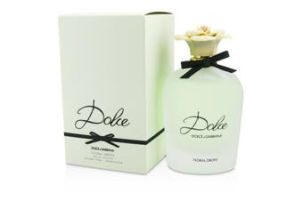 Dolce & Gabbana Dolce Floral Drops EDT Spray 150ml/5oz