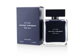 Narciso Rodriguez For Him Bleu Noir EDT Spray 100ml/3.3oz