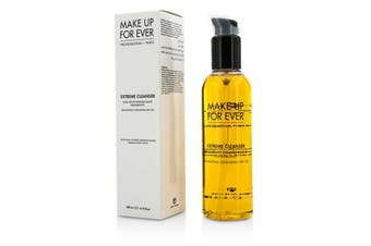 Makeup For Ever Extreme Cleanser - Balancing Cleansing Dry Oil 200ml/6.76oz