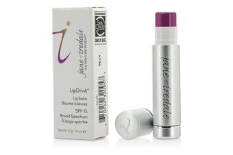 Jane Iredale LipDrink Lip Balm SPF 15 - Crush 4g/0.14oz