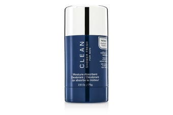 Clean Clean Shower Fresh For Men Moisture-Absorbent Deodorant Stick 75g/2.6oz