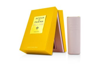 Acqua Di Parma Rosa Nobile Leather Purse Spray EDP 20ml/0.7oz