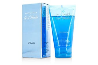 Davidoff Cool Water Gentle Shower Breeze 150ml/5oz