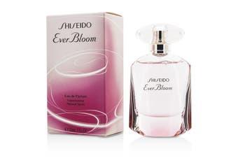 Shiseido Ever Bloom EDP Spray 30ml/1oz
