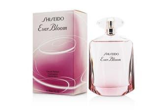 Shiseido Ever Bloom EDP Spray 90ml/3oz