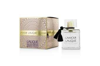 Lalique L'Amour EDP Spray 50ml/1.7oz