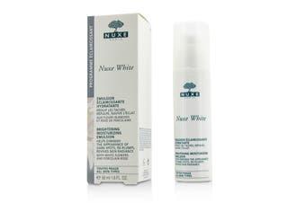 Nuxe Nuxe White Brightening Moisturizing Emulsion 50ml/1.7oz