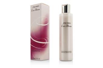Shiseido Ever Bloom Perfumed Shower Cream 200ml/6.7oz