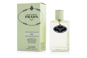 Prada Les Infusions De D'Iris EDP Spray 100ml/3.4oz