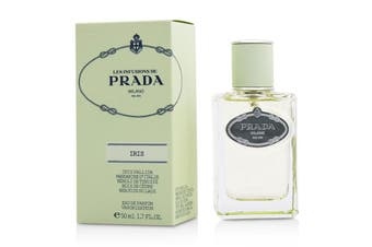 Prada Les Infusions D'Iris EDP Spray 50ml/1.7oz