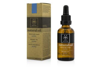 Apivita Natural Oil - Jojoba Organic Oil 50ml/1.7oz