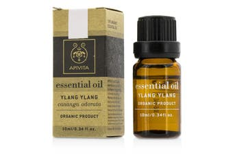 Apivita Essential Oil - Ylang Ylang 10ml/0.34oz