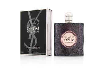 Yves Saint Laurent Black Opium Nuit Blanche EDP Spray 90ml/3oz