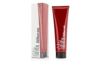 Shu Uemura Color Lustre Brilliant Glaze Thermo-Milk (For Color-Treated Hair) 150ml/5oz