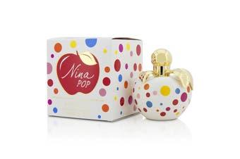 Nina Ricci Nina Pop EDT Spray (10th Birthday Edition) 80ml/2.7oz