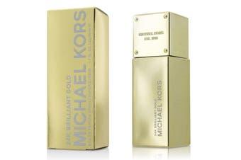Michael Kors 24K Brillant Gold EDP Spray 50ml/1.7oz
