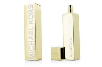 Michael Kors 24K Brillant Gold EDP Spray 100ml/3.4oz