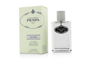 Prada Les Infusions Iris Cedre EDP Spray 100ml/3.4oz