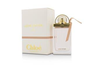Chloe Love Story EDT Spray 75ml/2.5oz