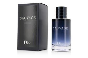 Christian Dior Sauvage EDT Spray 100ml/3.4oz