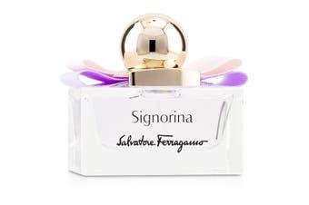 Salvatore Ferragamo Signorina EDT Spray 30ml/1oz