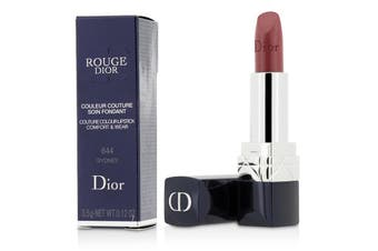 Christian Dior Rouge Dior Couture Colour Comfort & Wear Lipstick - # 644 Sydney 3.5g/0.12oz