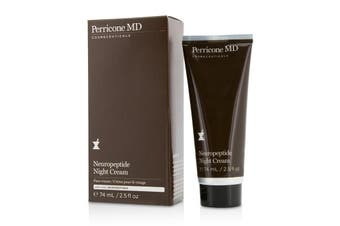 Perricone MD Neuropeptide Night Cream 74ml/2.5oz