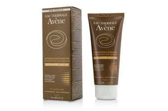 Avene Moisturizing Self-Tanning Silky Gel For Face & Body - For Sensitive Skin 100ml/3.3oz