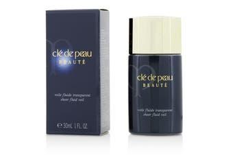 Cle De Peau Sheer Fluid Veil SPF 24 30ml/1oz