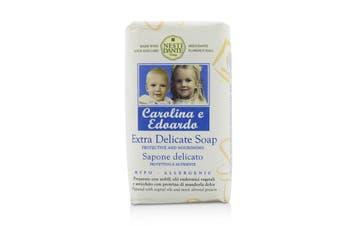 Nesti Dante Carolina & Edoardo Extra Delicate Soap - Protective & Nourishing 250g/8.8oz