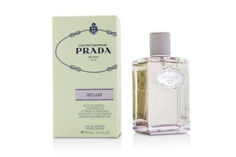 Prada Les Infusions Oeillet EDP Spray 100ml/3.4oz