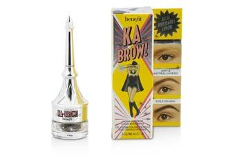 Benefit Ka Brow Cream Gel Brow Color With Brush - # 4 (Medium) 3g/0.1oz