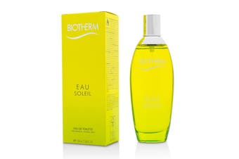 Biotherm Eau Soleil EDT Spray 100ml/3.38oz