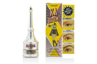 Benefit Ka Brow Cream Gel Brow Color With Brush - # 3 (Medium) 3g/0.1oz